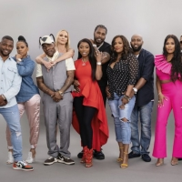 OWN Announces New Unscripted Relationship Series #LOVEGOALS Photo
