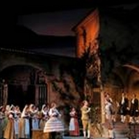 'Opera Is ON' Streaming Performances From San Francisco Opera Continue In October Photo