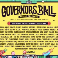 Tenth Annual Governors Ball Music Festival Announces 2020 Lineup Photo
