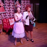 BWW Review: RUTHLESS! THE MUSICAL: Spawn of Eve Harrington Photo