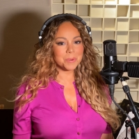 VIDEO: Mariah Carey Shares Musical Tribute to Essential Workers