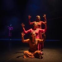 London Première Announced For Pagrav Dance's New Dance/Theatre Show Photo
