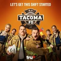 truTV Announces TACOMA FD After Show Photo