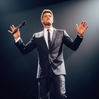 Michael Buble Offers To Match Donations From Fans To ACLU