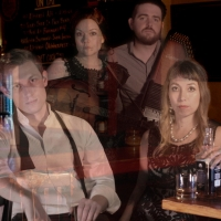 BWW Review: Penfold Theatre's GHOST QUARTET Delights Austin Audiences Photo