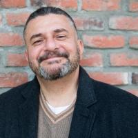 American Blues Theater Names Yussef El Guindi 2021 Blue Ink Playwriting Award Winner Photo