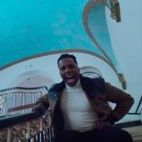 Leslie Odom, Jr. Debuts Music Video for 'Go Crazy'