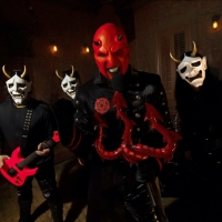 Psychosexual to Release New Album 'Unholy Hymns for the Children' Photo