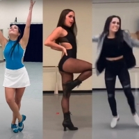 VIDEOS: Watch Next on Stage - Dance Edition Winner Macy McKown's Path to Victory Photo