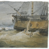 The Frist Art Museum Presents 'J.M.W. Turner: Quest for the Sublime'