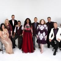 YouTube Supergroup Voctave Celebrates The Spirit Of The Season At The Soraya, Decembe Photo