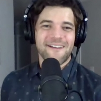 Exclusive Video: Jeremy Jordan Sings From BONNIE & CLYDE In Concert With Seth Rudetsk Photo