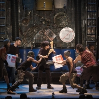 STOMP is Returning to the Moore Photo