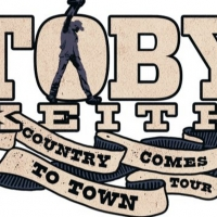 Toby Keith Will Come to The Denny Sanford PREMIER Center in September Photo
