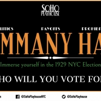 New Off-Broadway Immersive Theater Experience TAMMANY HALL to be Presented at SoHo Pl Photo