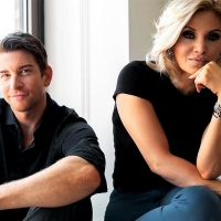 Orfeh & Andy Karl of LEGALLY BOUND at 54 Below Talk about Music, Fashion, and Love Interview