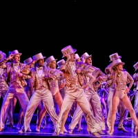 BWW Review: A CHORUS LINE Razzle Dazzles At TUTS!
