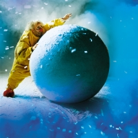 BWW Review: Entrancingly Funny Russian Clown Piece SLAVA'S SNOWSHOW Returns To Broadway