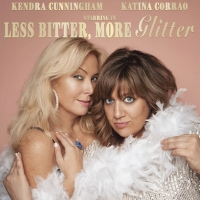 Kendra Cunningham and Katina Corrao Have Released a New Double Comedy Album