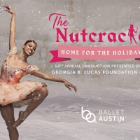 Ballet Austin Will Present Interactive Online Version of THE NUTCRACKER Photo