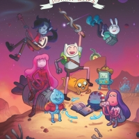 HBO Max Orders Four ADVENTURE TIME: DISTANT LANDS Specials