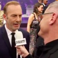 VIDEO: Bob Odenkirk Says Bryan Cranston is His Dream Guest Star on BETTER CALL SAUL
