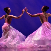 Nai-Ni Chen's CrossCurrent Contemporary Dance Festival to be Presented by Flushing To Photo