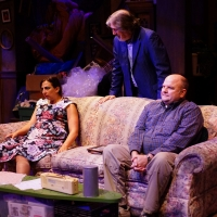 BWW Review: Playwright Natalie Symons Scores Another Winner with THE PEOPLE DOWNSTAIR Photo