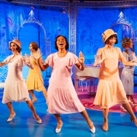 BWW Review: THE BOY FRIEND, Menier Chocolate Factory