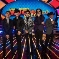 EstrellaTV Announces Winners Of TENGO TALENTO, MUCHO TALENTO And Reveals First Ever R Photo