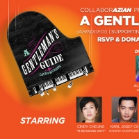 BWW Exclusive: Lea Salonga Will Host All-Asian American Production of A GENTLEMAN'S G Photo