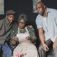 A RAISIN IN THE SUN Coems to Theatre Arlington Photo
