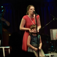 BWW Review:  A Is For Audra, but H Is For Hannah Jane & The LADY LEGENDS OF BROADWAY  Photo