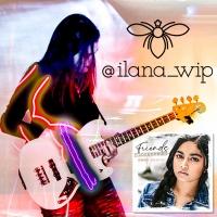 Ilana Lipsztein Releases Single 'Lockdown' Photo