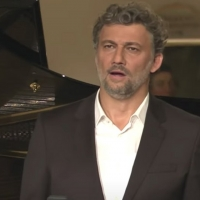VIDEO: Jonas Kaufmann Performs 'E lucevan le stelle' For The Met's LIVE IN CONCERT Series Photo