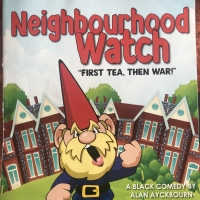 BWW Review: NEIGHBOURHOOD WATCH at Howick Little Theatre