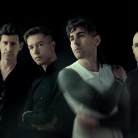 AFI Shares New Track 'Tied To A Tree' Photo