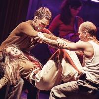 BWW Review: TEATERKONCERT C.V. JØRGENSEN at Aarhus Teater Photo