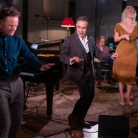 VIDEO: Watch David Bedella, Hannah Waddingham and Joe Stilgoe In WEST END UNPLUGGED Photo