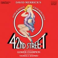 UN DÍA COMO HOY: 42ND STREET se estrenaba en Broadway Photo