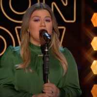 VIDEO: Kelly Clarkson Covers 'My Way' Photo