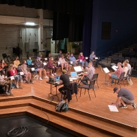 BWW Feature: ĬMÁGEN 2021 - PARTICLE is a New Musical at Wharton Center's Pasant Theatre! Photo