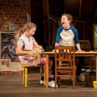 BWW Review: Therapy is Child's Play in Bess Wohl's Engrossing Drama MAKE BELIEVE Photo