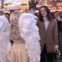 Broadway Rewind: Watch Megan Hilty & Katharine McPhee Film Scene from Season One of S Photo