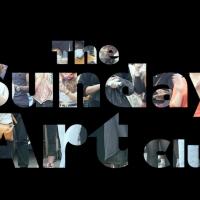Guest Blog: James Scotland On Outdoor Festival THE SUNDAY ART CLUB Photo