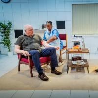 BWW Review: THE ICE CREAM BOYS, Jermyn Street Theatre