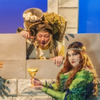 BWW Review: You'll Laugh a Lot at SCERA's SPAMALOT Photo