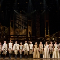 BWW Review: HAMILTON at Proctors Turns Up the Wattage in The Electric City.