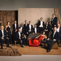 Pink Martini Will Embark on the Silver Jubilee UK Tour Photo
