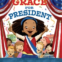Walnut Street Theatre Presents a Kids' Production Of GRACE FOR PRESIDENT Photo